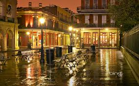 French Quarter New Orleans Map by New Orleans Tourist Map Wallpaper