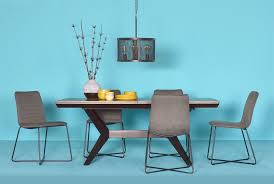 Turquoise Chair Gunner Side Chair Living Spaces