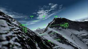 mount everest lukla addon flight simulator x 2012 in full hd