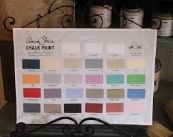 la vie en rose annie sloan chalk paint colours chalk paint