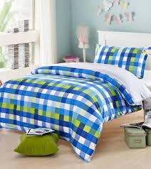 Cotton Single Bed Sheets Online India Buy Ahmedabad Cotton Comfort 160 Tc Cotton Single Bedsheet With 1