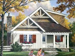 Narrow Lot House Plans With Rear Garage Eplans Craftsman House Plan U2013 1765 Square Feet And 3 Bedrooms From