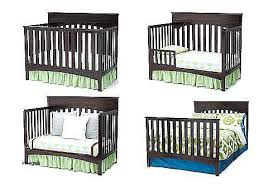 Baby Cribs That Convert To Beds Toddler Bed Awesome Baby Crib Convertible To Toddler B Popengines