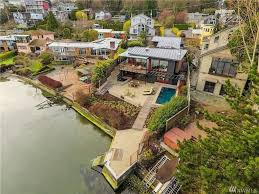 living art u0027 listed for 2 2m with ballard locks in backyard