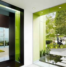 Modern Interior Design Los Angeles Modern Minimalist Home In Los Angeles Stuns With Its Colorful