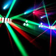 chauvet dj gigbar 2 4 in 1 complete effect light system idjnow