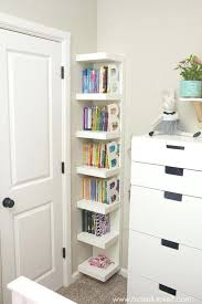get the look modern bookshelf styling bookcase shelf spacing billy
