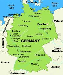 Germany On World Map by Https Brojure Imgix Net 2017 01 19 22 31 40 329b