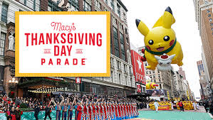 pikachu goes big in new york city