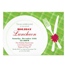 christmas lunch invitation lunch invitation