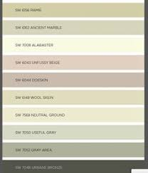 Sherwin Williams Most Popular Colors The Best Colors To Paint A Beige Tiled Bathroom House Bath And