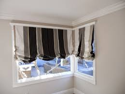 How To Make Balloon Shade Curtains A Of This That And The Other Balloon Shades 1 2 Mini Blinds