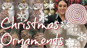 ornaments hobby lobby