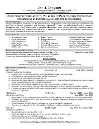 Sample Targeted Resume by Truck Driver Resume Template