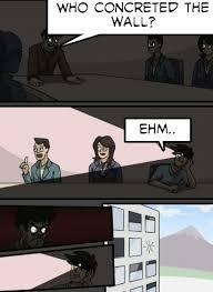 Boardroom Suggestions Meme - the win boardroom suggestions meme by xigiorgio2000x memedroid