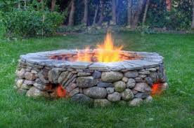 How To Make Fire Pits - 101 diy projects how to make your home better place for living