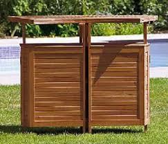 Tiki Patio Furniture by Bamboo Bar Tiki Outdoor Furniture Garden Handicrat Thatch Page 1