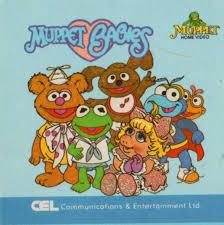 muppet babies videos communications entertainment limited