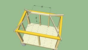 roof gazebo plans house decorations and furniture thoughtful