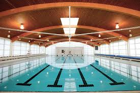 Swimming Pool  CLC Sports Centre