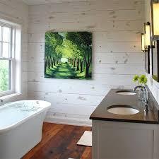 Bathroom Wood Paneling 91 Best Bathroom Images On Pinterest Bathroom Ideas Bathroom