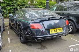 bentley continental gt3 r black bentley continental gt3 r 2 may 2017 autogespot