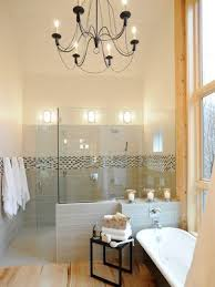 High End Bathroom Lighting Designer Lighting In Your Bathroom Remodeling Contractor