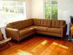 Mid Century Modern Sectional Sofa Hurst Furniture Sofa Sectional Sofas Mid Century Coffee Table