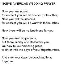 wedding quotes american american sayings american wedding blessing