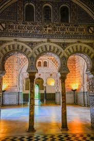 Moorish Design by 72 Best Islamic Design Images On Pinterest Islamic Architecture