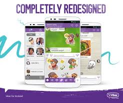viber announces agency appointments and unveils brand