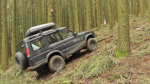 40 land rover adventures 25 steep hill climb youtube