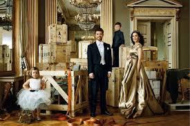 prince frederick a thoroughly modern royal family crown prince frederick crown