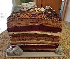 this cake rocks neatorama
