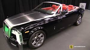roll royce phantom drophead coupe 2015 rolls royce phantom drophead coupe exterior and interior