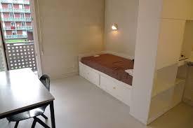 chambre t1 résidence crous faucher 31 toulouse lokaviz
