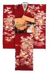 occasions for wearing kimonos 1 kimono virtual culture