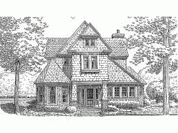 English Style House Plans by English Cottage House Plan With 2699 Square Feet And 4 Bedrooms