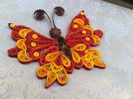 528 best quilling butterflies images on pinterest quilling ideas