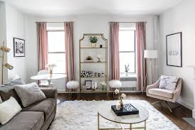 livingroom nyc living room tour living room transformation nyc apartment tour