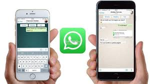 android migrate migrate whatsapp from iphone to andr end 12 9 2018 8 15 am