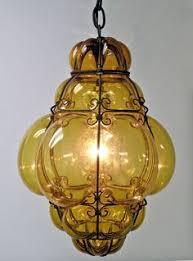 Murano Blown Glass Chandelier Classy Murano Glass Pendant Lights Unique Pendant Design Ideas
