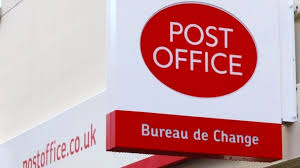 bureau de changes consett and billingham affected by post office changes tyne tees