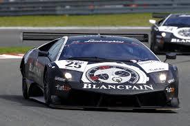 Lamborghini Murcielago Old - lamborghini murciélago r sv blancpain mr collection models