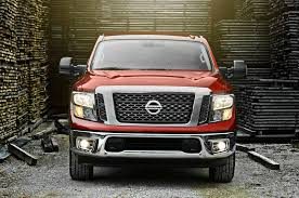 nissan titan nissan releases official pricing for 2017 titan and titan xd king cab