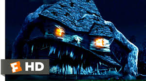 monster house com monster house 8 10 movie clip the house is alive 2006 hd