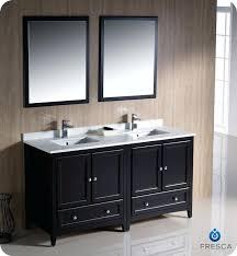 Home Depot Sink Vanities 60 Inch Double Sink Vanity Sonoma 60 In Double Sink Bathroom