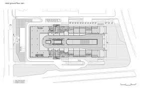 Retail Floor Plans Gallery Of Istanbul Sapphire Tabanlioglu Architects 38