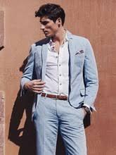 Light Blue Jacket Mens Popular Light Blue Linen Tuxedos Buy Cheap Light Blue Linen