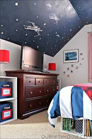 Star Wars Bedroom Furniture by Star Wars Themed Bedroom